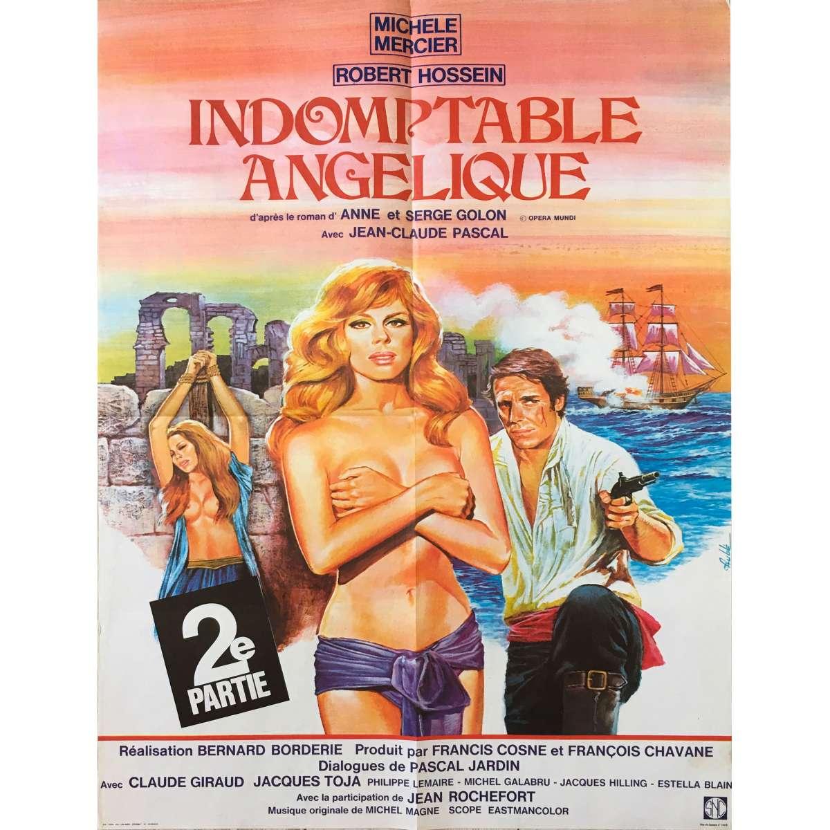 Angelique Filme