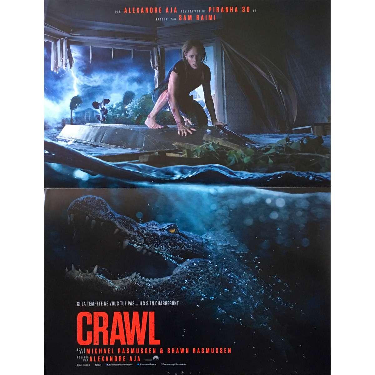 crawl film