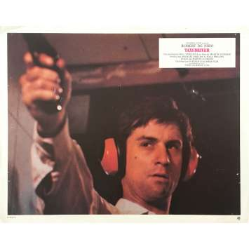 TAXI DRIVER Lobby Card N06 - 9x12 in. - 1976 - Martin Scorsese, Robert de Niro