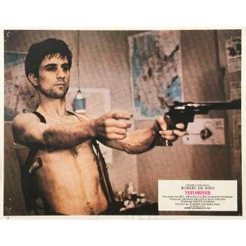 TAXI DRIVER Photo de film N1 21x30 cm - 1976 - Robert de Niro, Martin Scorsese