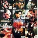 COTTON CLUB Original Lobby Cards x12 - 9x12 in. - 1984 - Francis Ford Coppola, Richard Gere
