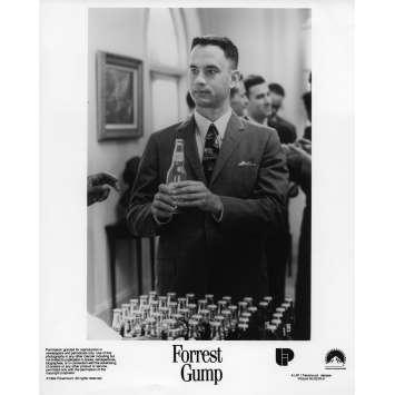 FORREST GUMP Photo de presse N02 - 20x25 cm. - 1994 - Tom Hanks, Robert Zemeckis