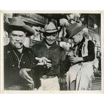 LES DESAXES Photo de presse - 20x25 cm. - 1961 - Marilyn Monroe, John Huston