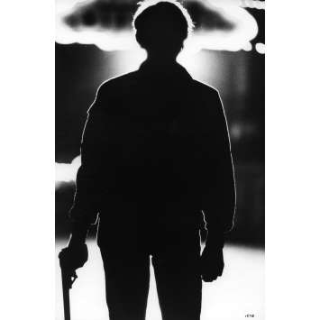 SUDDEN IMPACT Original Movie Still N09 - 7x9 in. - 1983 - Clint Eastwood, Sondra Locke