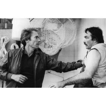 SUDDEN IMPACT Original Movie Still N03 - 7x9 in. - 1983 - Clint Eastwood, Sondra Locke