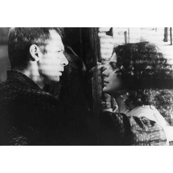 BLADE RUNNER Photo de presse N01 - 13x18 cm. - 1982 - Harrison Ford, Ridley Scott