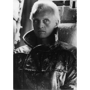 BLADE RUNNER Photo de presse N04 - 13x18 cm. - 1982 - Harrison Ford, Ridley Scott