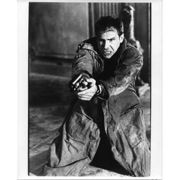 BLADE RUNNER Photo de presse N05 - 20x25 cm. - 1982 - Harrison Ford, Ridley Scott