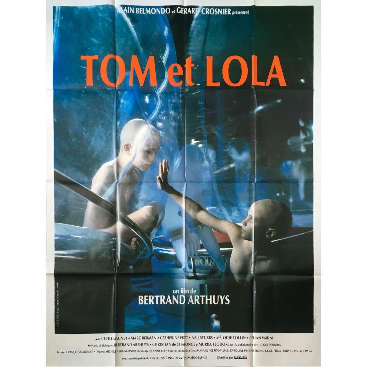 Pics and movies: Tom et Lola (1990)