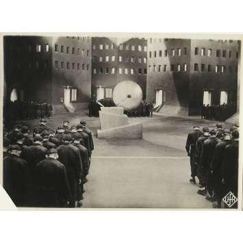 METROPOLIS Photo de presse N03 - 17x23 cm. - 1927 - Brigitte Helm, Fritz Lang