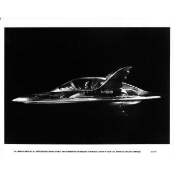 BATMAN Photo de presse N19 - 20x25 cm. - 1989 - Jack Nicholson, Tim Burton