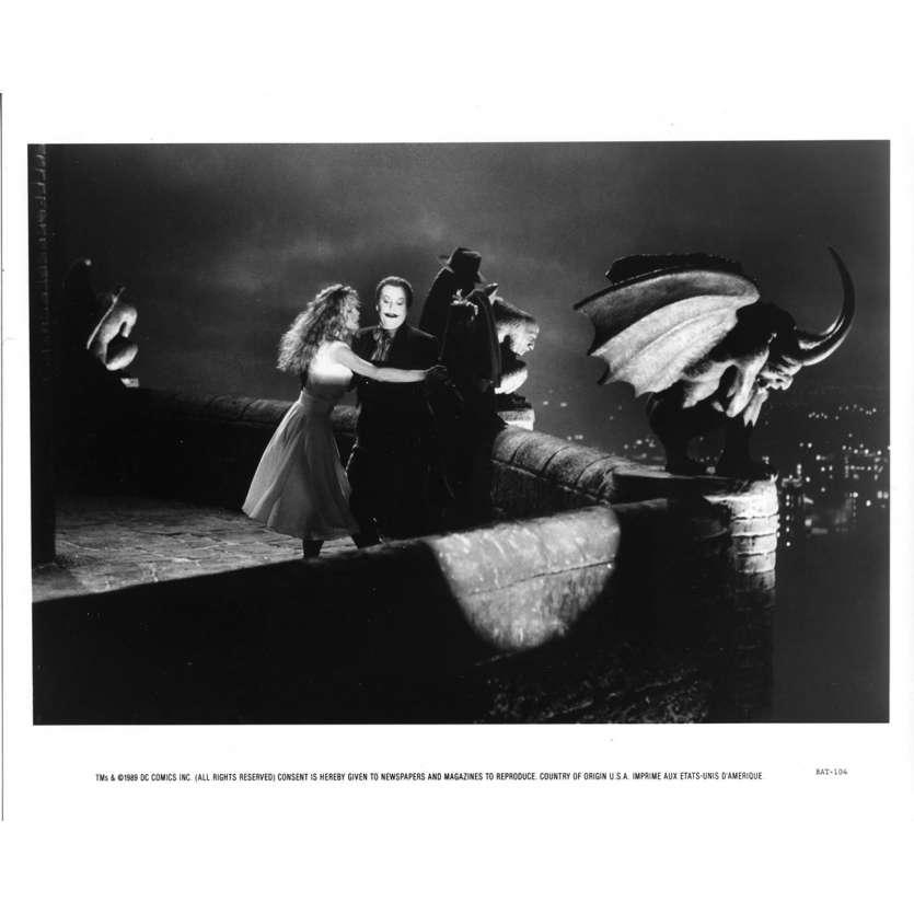 BATMAN Movie Still N13 - 8x10 in. - 1989 - Tim Burton, Jack Nicholson