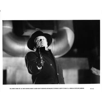 BATMAN Photo de presse N11 - 20x25 cm. - 1989 - Jack Nicholson, Tim Burton