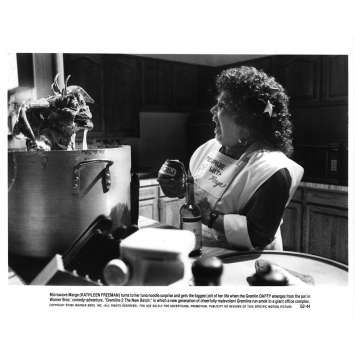 GREMLINS 2 Photo de presse N16 - 20x25 cm. - 1990 - Zach Galligan, Joe Dante