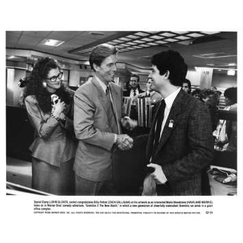 GREMLINS 2 Movie Still N11 - 8x10 in. - 1990 - Joe Dante, Zach Galligan