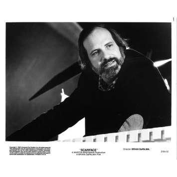 SCARFACE Photo de presse 2154-32 - 20x25 cm. - 1983 - Al Pacino, Brian de Palma