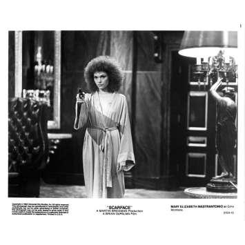 SCARFACE Photo de presse 2154-15 - 20x25 cm. - 1983 - Al Pacino, Brian de Palma