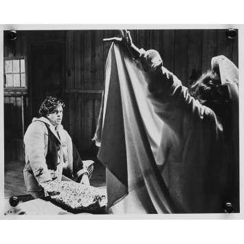CHROMOSOME 3 Photo de presse N03 - 20x25 cm. - 1979 - Samantha Eggar, David Cronenberg