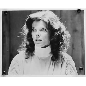 CHROMOSOME 3 Photo de presse N01 - 20x25 cm. - 1979 - Samantha Eggar, David Cronenberg