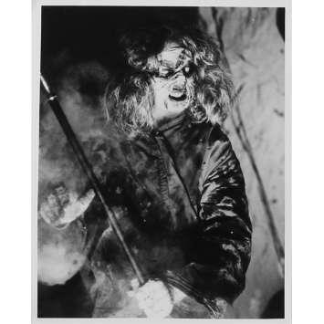 EVIL DEAD Photo de presse N04 - 20x25 cm. - 1981 - Bruce Campbell, Sam Raimi