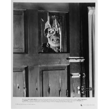 HOUSE Photo de presse N08 - 20x25 cm. - 1984 - William Katt, Steve Miner