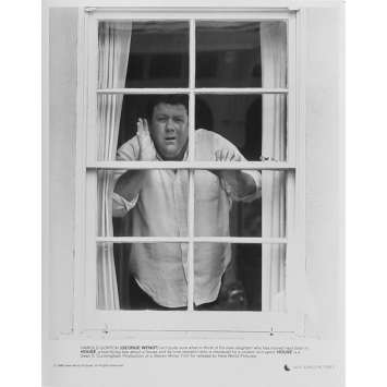 HOUSE Photo de presse N07 - 20x25 cm. - 1984 - William Katt, Steve Miner