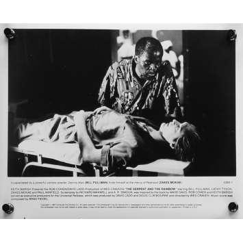 L'EMPRISE DES TENEBRES Photo de presse N07 - 20x25 cm. - 1988 - Bill Pullman, Wes Craven