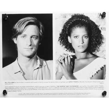 L'EMPRISE DES TENEBRES Photo de presse N04 - 20x25 cm. - 1988 - Bill Pullman, Wes Craven