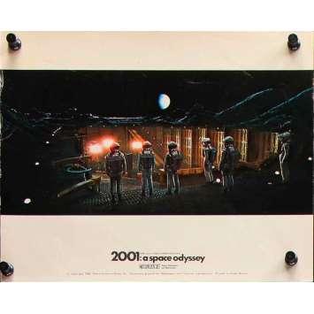 2001 L'ODYSSEE DE L'ESPACE Photo de film Cinerama N03 - 20x25 cm. - 1968 - Stanley Kubrick