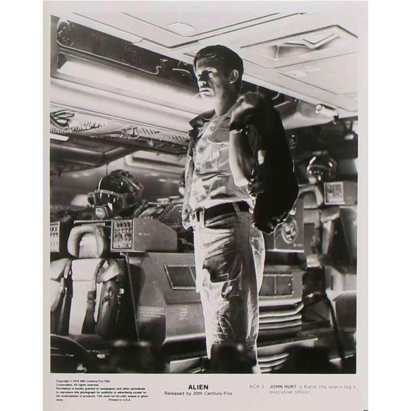 ALIEN Original Movie Still ACK-3 - 8x10 in. - 1979 - Ridley Scott, Sigourney Weaver