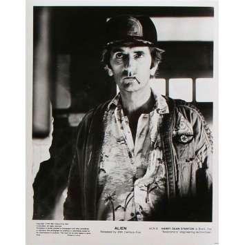 ALIEN Original Movie Still ACK-8 - 8x10 in. - 1979 - Ridley Scott, Sigourney Weaver