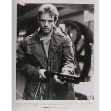 TERMINATOR Original Movie Still T-44-28A - 8x10 in. - 1983 - James Cameron, Arnold Schwarzenegger