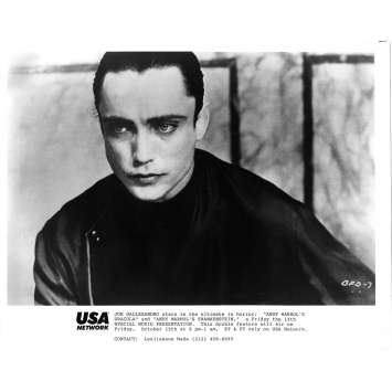 FLESH FOR FRANKENSTEIN Original Movie Still TV - 8x10 in. - 1973 - Paul Morrissey, Joe Dallesandro, Udo Kier