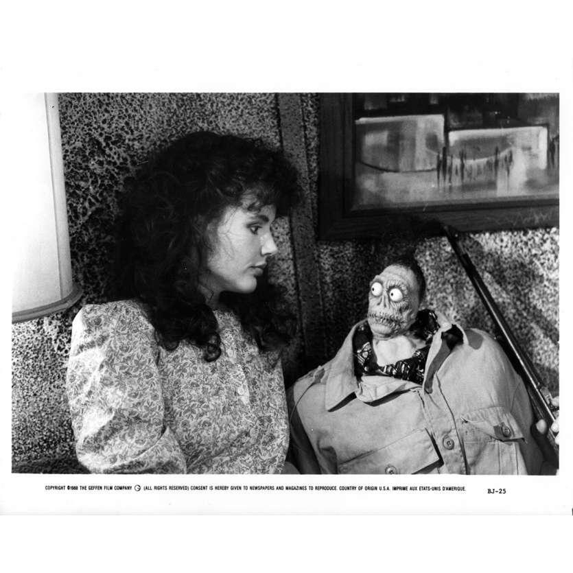 BEETLEJUICE Original Movie Still BJ-25 - 8x10 in. - 1988 - Tim Burton, Michael Keaton