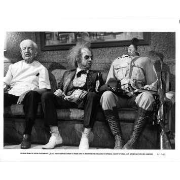 BEETLEJUICE Original Movie Still BJ-F-21 - 8x10 in. - 1988 - Tim Burton, Michael Keaton
