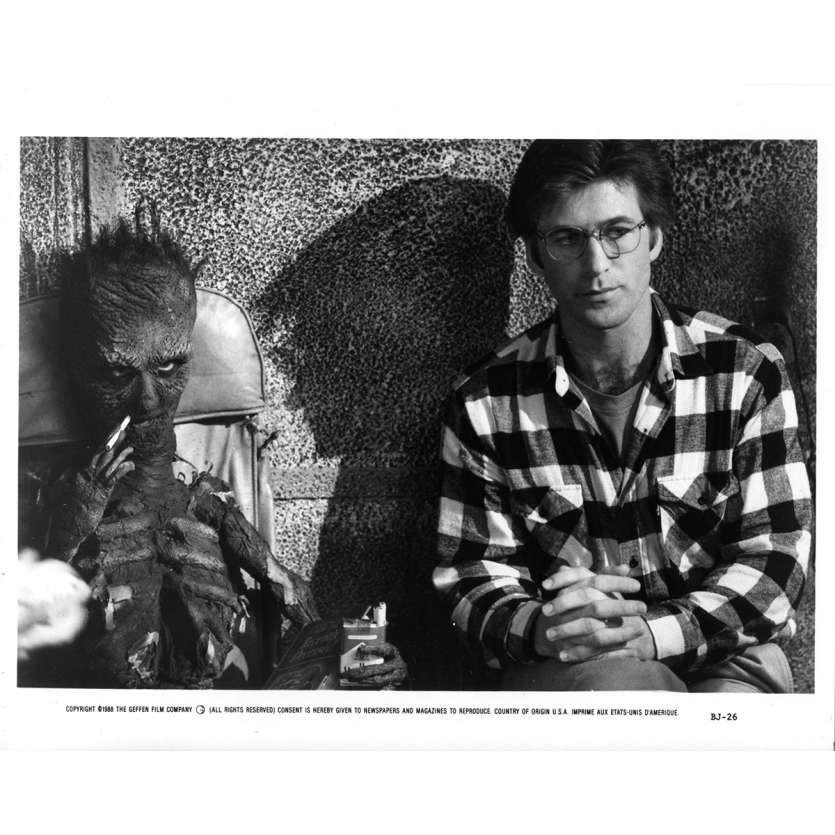 BEETLEJUICE Original Movie Still BJ-26 - 8x10 in. - 1988 - Tim Burton, Michael Keaton