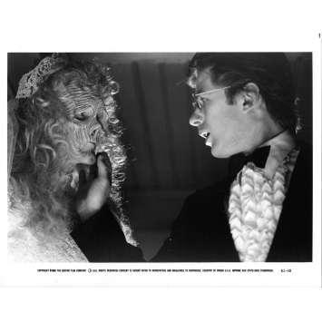 BEETLEJUICE Photo de presse BJ-48 - 20x25 cm. - 1988 - Michael Keaton, Tim Burton