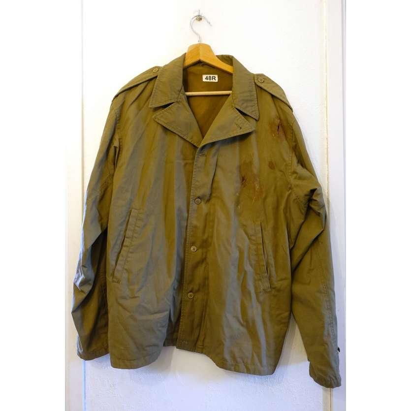 SAVING PRIVATE RYAN Original Production-Used Army Jacket (2) - 1998 - With COAs, Spielberg
