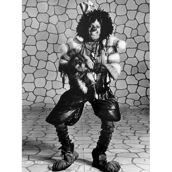 THE WIZ Photo de presse - 18x24 cm. - 1978 - Michael Jackson, Sidney Lumet