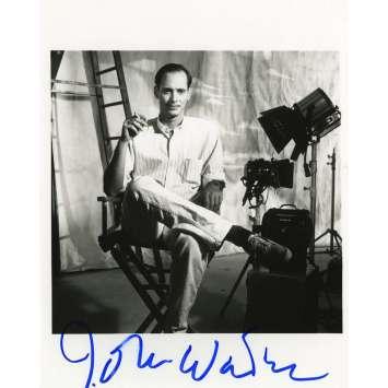 JOHN WATERS US Signed Still 8x10 - 1990 - John Waters,