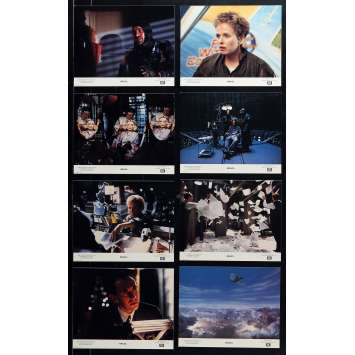 BRAZIL Photos de film 20x25 cm - 1985 - Jonathan Pryce, Terry Gilliam