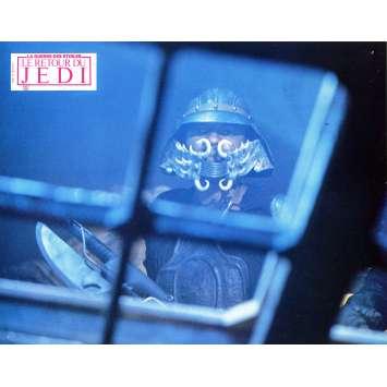 STAR WARS - LE RETOUR DU JEDI Photo de film N8 - 21x30 cm. - 1983 - Harrison Ford, Richard Marquand
