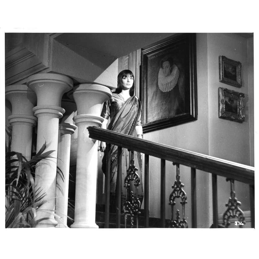 THE REPTILE Original Movie Still 374 - 8x10 in. - 1966 - John Gilling, Noel Willman