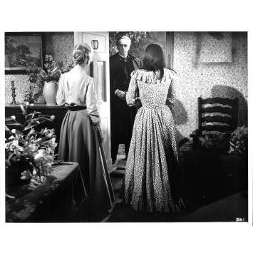 LA FEMME REPTILE Photo de presse 241 - 20x25 cm. - 1966 - Noel Willman, John Gilling
