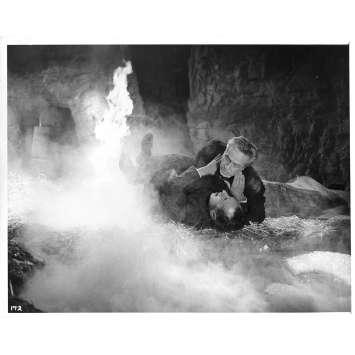 LA FEMME REPTILE Photo de presse 172 - 20x25 cm. - 1966 - Noel Willman, John Gilling