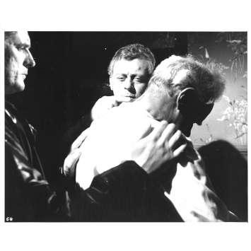 LA FEMME REPTILE Photo de presse 50 - 20x25 cm. - 1966 - Noel Willman, John Gilling