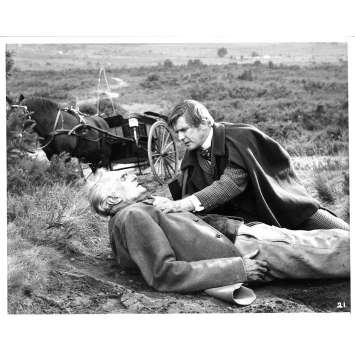 LA FEMME REPTILE Photo de presse 21 - 20x25 cm. - 1966 - Noel Willman, John Gilling