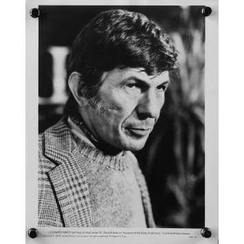 L'INVASION DES PROFANATEURS Photo de presse N12 - 20x25 cm. - 1978 - Donald Sutherland, Philip Kaufman