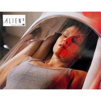 ALIEN 3 Photo de film - 21x30 cm. - 1992 - Sigourney Weaver, David Fincher