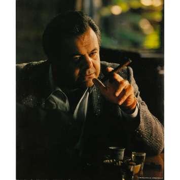 LES AFFRANCHIS Photos de film géante N10 - 34x41 cm. - 1990 - Robert de Niro, Martin Scorsese